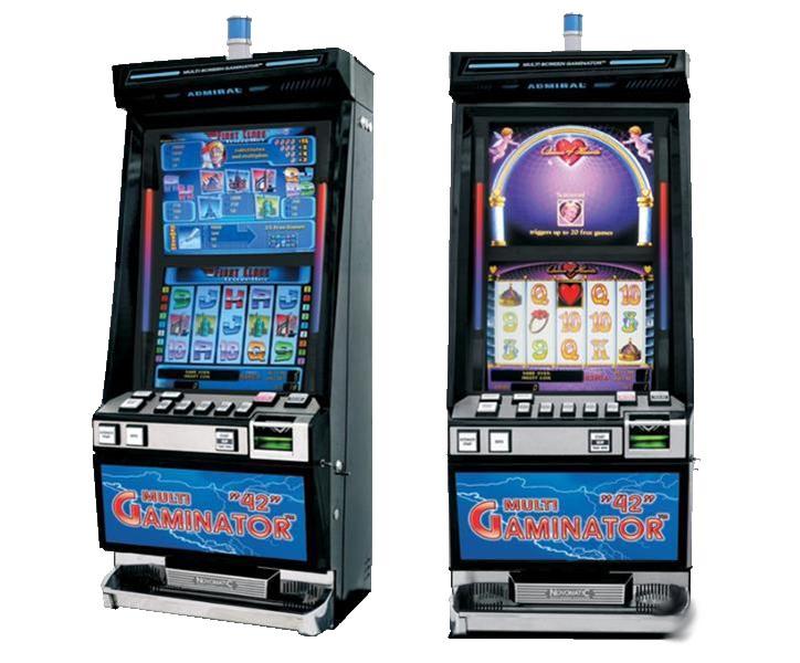 Ремонт игровых автоматов и аттракционов - Техперсона
